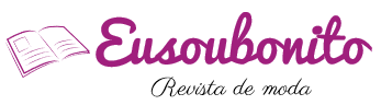 Revista de moda – Eusoubonito.pt
